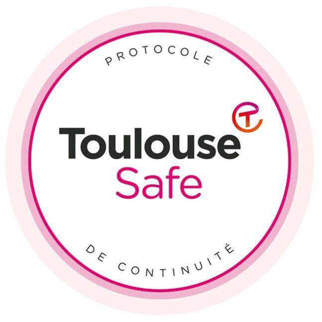 Toulouse Safe Granhota